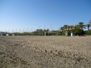 Strand am Altis Golf Hotel