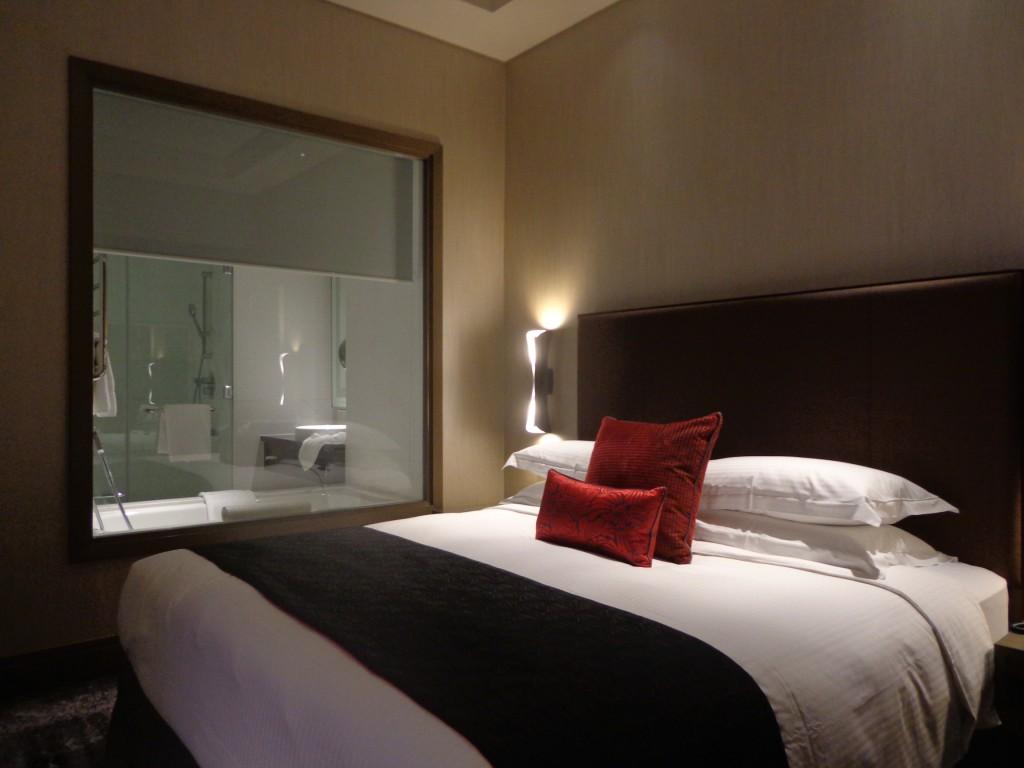 Zimmer im Carlton City