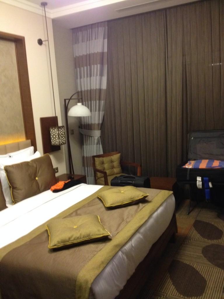Zimmer im Manesol Galata
