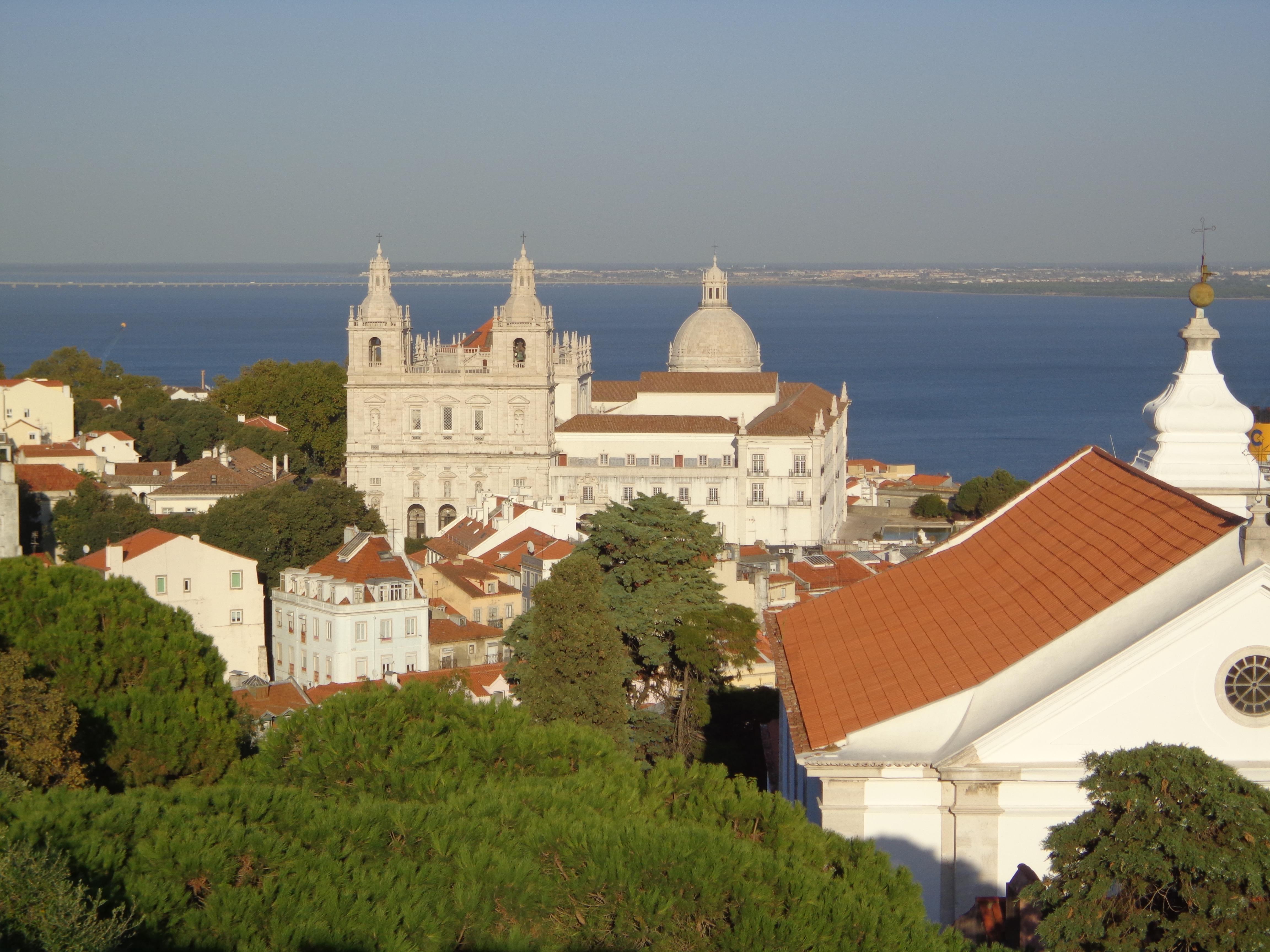 Castelo de São Jorge,